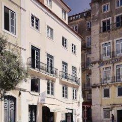 Отель Lisbon Story Guesthouse