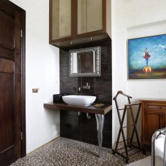 Отель Apartamenty Mój Sopot - Parkowa Art Сопот удобства в номере фото 2