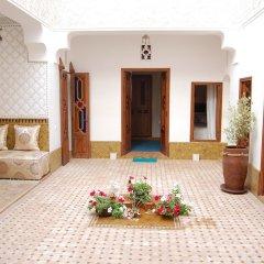 Отель Riad Darino интерьер отеля