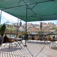 Отель Riad Dar Guennoun Марокко, Фес - отзывы, цены и фото номеров - забронировать отель Riad Dar Guennoun онлайн бассейн