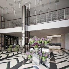 Отель InterContinental Sofia интерьер отеля фото 2