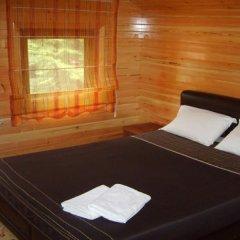 Inan Kardesler Bungalow Motel Стандартный номер с двуспальной кроватью фото 10