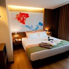 Отель 41 Suite Бангкок комната для гостей фото 2