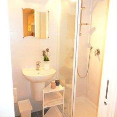 Отель Typical Apulian Apartment Италия, Бари - отзывы, цены и фото номеров - забронировать отель Typical Apulian Apartment онлайн ванная фото 2
