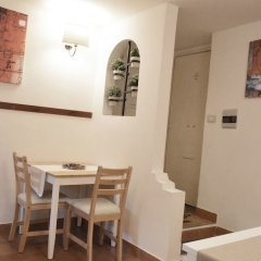 Апартаменты Moroni Apartment Trastevere комната для гостей фото 4