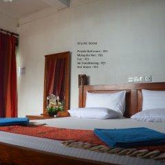 Hotel Paradiso сауна