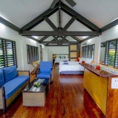 Отель Viwa Island Resort интерьер отеля