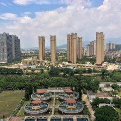 Отель Xiamen Jingbang Hotel Китай, Сямынь - отзывы, цены и фото номеров - забронировать отель Xiamen Jingbang Hotel онлайн фото 3