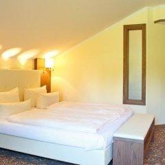 Отель Sport- & Wellnesshotel Angerhof комната для гостей фото 2