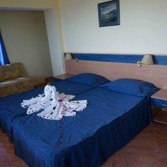 Bora Bora Hotel Солнечный берег комната для гостей