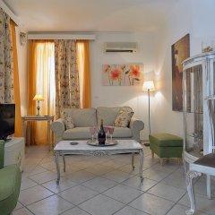 Отель Austella Suite Корфу комната для гостей фото 3