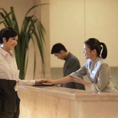 Отель Dusit Princess Srinakarin Бангкок интерьер отеля фото 2