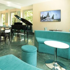 Отель Bianca Maria Palace Италия, Милан - 2 отзыва об отеле, цены и фото номеров - забронировать отель Bianca Maria Palace онлайн интерьер отеля