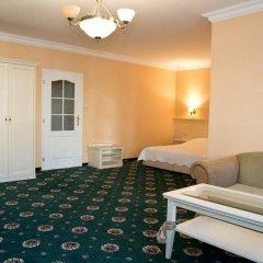 Отель Natali Чехия, Карловы Вары - отзывы, цены и фото номеров - забронировать отель Natali онлайн фото 40