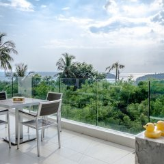 Отель The View Phuket Таиланд, Пхукет - отзывы, цены и фото номеров - забронировать отель The View Phuket онлайн
