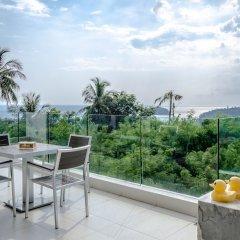 Апарт-отель The View Phuket Пхукет