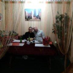 Гостиница Villa Lidiya