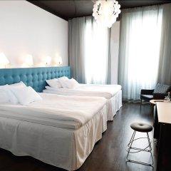 Hotel Flora Гётеборг комната для гостей