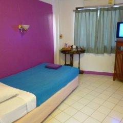 Отель Sawasdee Bangkok Inn спа