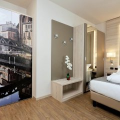 Отель Duomo - Apartments Milano Италия, Милан - 2 отзыва об отеле, цены и фото номеров - забронировать отель Duomo - Apartments Milano онлайн фото 4