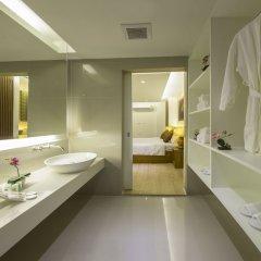 Отель Hamilton Grand Residence Таиланд, На Чом Тхиан - отзывы, цены и фото номеров - забронировать отель Hamilton Grand Residence онлайн ванная