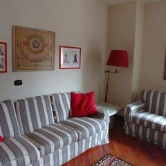 Отель Sacchi Deluxe Apartment Италия, Милан - отзывы, цены и фото номеров - забронировать отель Sacchi Deluxe Apartment онлайн комната для гостей фото 5
