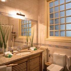 Отель Casa Dos Varais, Manor House Португалия, Ламего - отзывы, цены и фото номеров - забронировать отель Casa Dos Varais, Manor House онлайн ванная фото 2