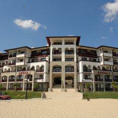 Отель ARENA Aparthotel Свети Влас фото 3