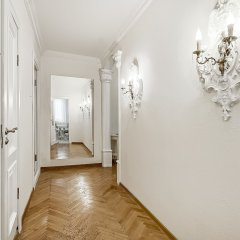 Апартаменты Prime Host apartments on Olimpiyskiy Москва интерьер отеля