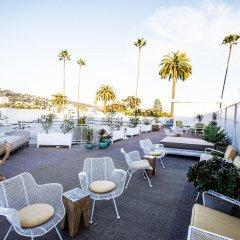 Отель Beverly Terrace США, Беверли Хиллс - 2 отзыва об отеле, цены и фото номеров - забронировать отель Beverly Terrace онлайн гостиничный бар