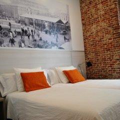 Отель Hostal San Lorenzo Мадрид комната для гостей фото 5