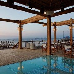 Отель Marti Myra - All Inclusive бассейн фото 3