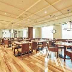 Отель Crown Park Hotel Южная Корея, Сеул - отзывы, цены и фото номеров - забронировать отель Crown Park Hotel онлайн питание