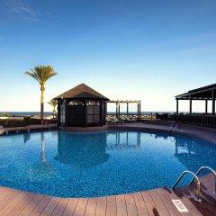 Отель Barceló Jandia Club Premium - Только для взрослых бассейн фото 2