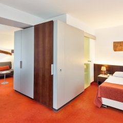 Отель Austria Trend Hotel Europa Wien Австрия, Вена - 10 отзывов об отеле, цены и фото номеров - забронировать отель Austria Trend Hotel Europa Wien онлайн детские мероприятия фото 2