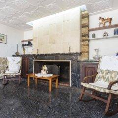 Отель Sureda Mas комната для гостей