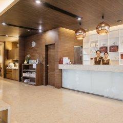 Отель CNC Residence спа фото 2