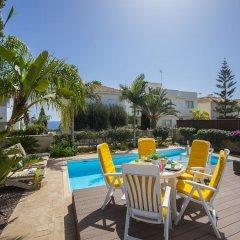 Отель Protaras Sea Star Villa детские мероприятия