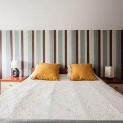 Отель Kurhan 16 Польша, Варшава - отзывы, цены и фото номеров - забронировать отель Kurhan 16 онлайн комната для гостей фото 3