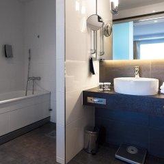 Отель Hilton Helsinki Kalastajatorppa 4* Полулюкс с разными типами кроватей фото 6