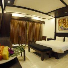 Отель Blue Beach Шри-Ланка, Ваддува - отзывы, цены и фото номеров - забронировать отель Blue Beach онлайн комната для гостей фото 4