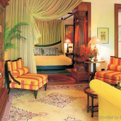 Отель Rambagh Palace интерьер отеля
