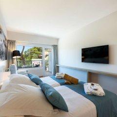 Отель RD Mar de Portals - Adults Only Испания, Кала Пи - 1 отзыв об отеле, цены и фото номеров - забронировать отель RD Mar de Portals - Adults Only онлайн детские мероприятия