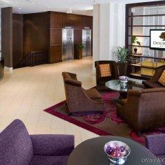 Отель The Darcy Hotel США, Вашингтон - отзывы, цены и фото номеров - забронировать отель The Darcy Hotel онлайн интерьер отеля фото 3