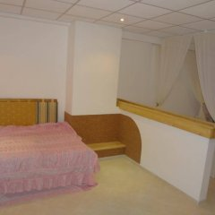 Отель Domus 247 комната для гостей фото 5