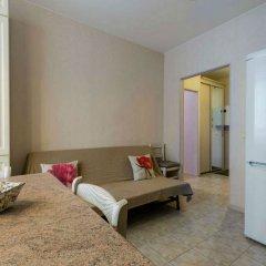 Апартаменты Na Nahimova Apartments Санкт-Петербург комната для гостей