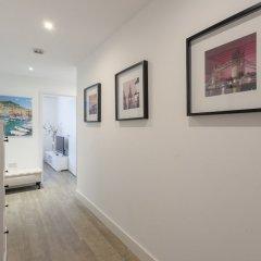 Отель 1 Bedroom Flat in Surrey Quays With Balcony Великобритания, Лондон - отзывы, цены и фото номеров - забронировать отель 1 Bedroom Flat in Surrey Quays With Balcony онлайн интерьер отеля