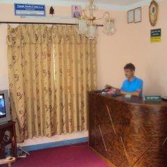 Отель Tree House Непал, Катманду - отзывы, цены и фото номеров - забронировать отель Tree House онлайн интерьер отеля фото 3