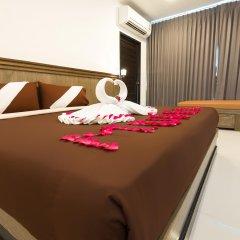 Отель M.U.DEN Patong Phuket Hotel Таиланд, Пхукет - отзывы, цены и фото номеров - забронировать отель M.U.DEN Patong Phuket Hotel онлайн фото 2