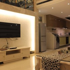 Louidon Mega Apartment Hotel of Kam Rueng Plaza/Sunshine в номере фото 2